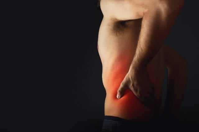 זריקת וולטרן - פיתרון מהיר לכאבי גב