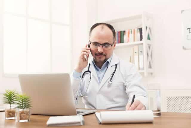 רופא אונליין
