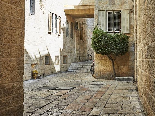 רופא עד הבית בירושלים