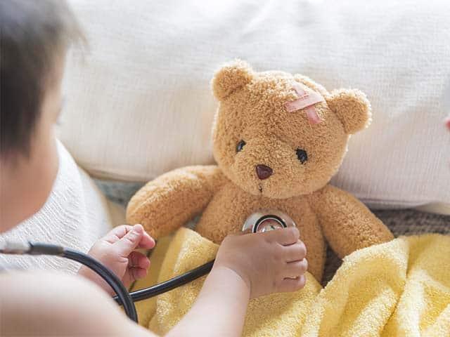 רופא עד הבית בפתח תקווה